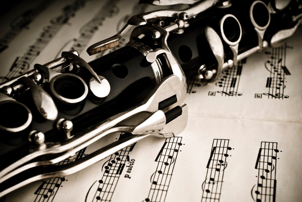 clarinet lessons richmond bc