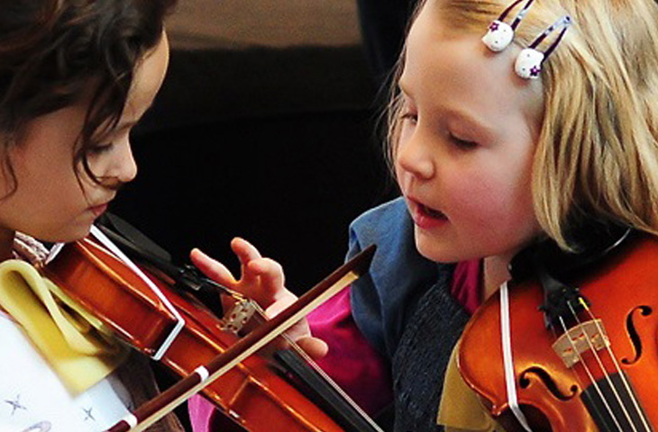 Private Lessons - World of Music & Arts