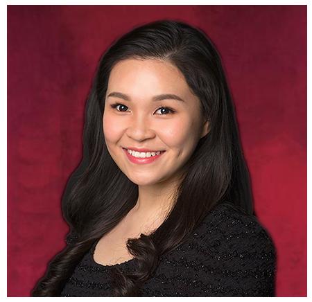 Hilda Lam voice lessons